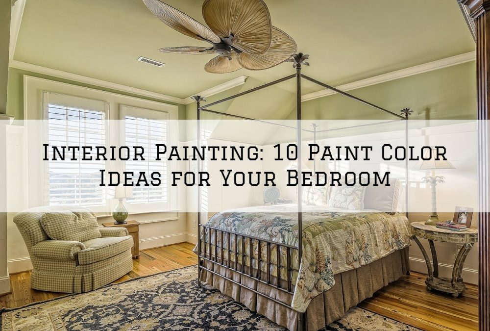 Interior Painting Square Pa 10 Paint Color Ideas For Your Bedroom Left Moon Painting